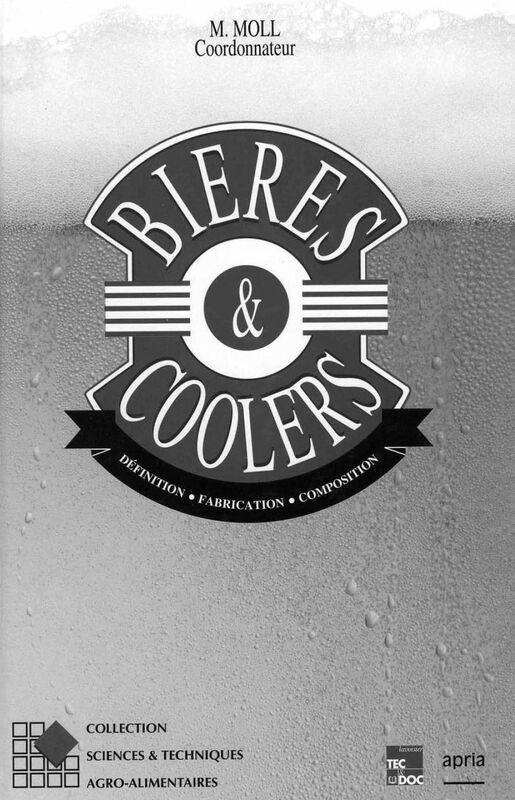 Bières alcoolisées, à faible teneur ou sans alcool et coolers : définition, fabrication, composition