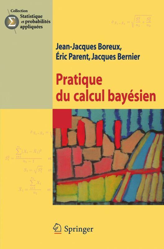 Pratique du calcul bayésien