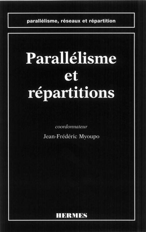 Parallélisme et répartitions