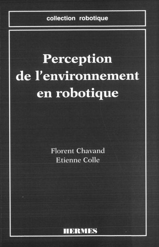 Perception de l'environnement en robotique
