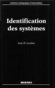 Identification des systèmes