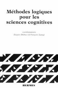Méthodes logiques pour les sciences cognitives