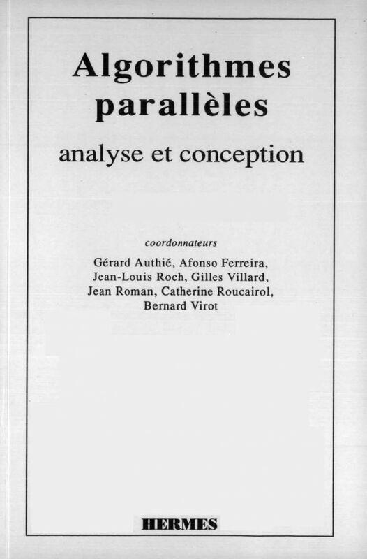 Algorithmes parallèles : analyse et conception