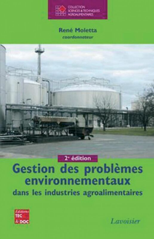 Gestion des problèmes environnementaux dans les industries agroalimentaires