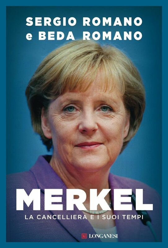 Merkel La cancelliera e i suoi tempi