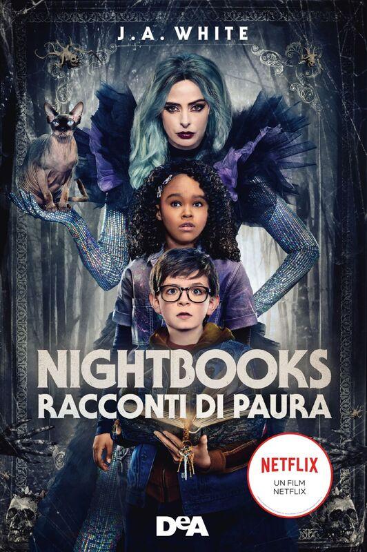 Nightbooks. Racconti di paura