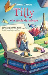 Tilly e le storie da salvare