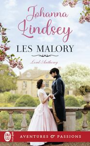 Les Malory (Tome 2) - Lord Anthony