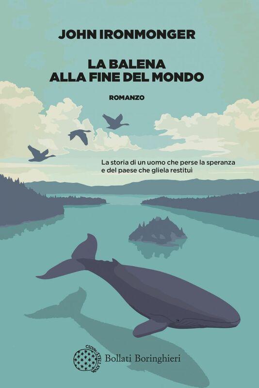 La balena alla fine del mondo