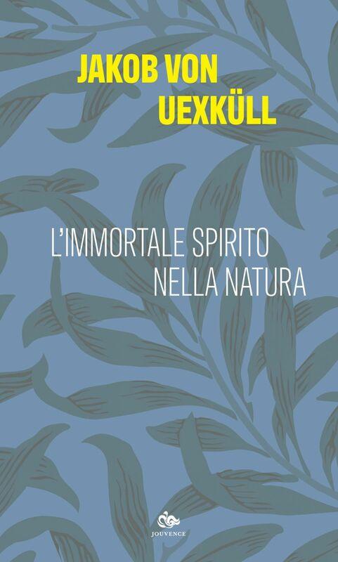 L'immortale spirito della natura In grado di apprendista