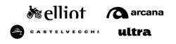 Lit edizioni (Castelvecchi - Elliot - Arcana - Ultra)