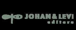 Johan & Levi - Ebook