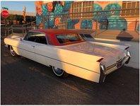 Photo 1964 Cadillac COUPE DEVILLE