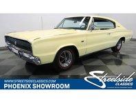Photo 1966 Dodge Charger 426 Hemi