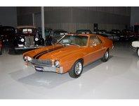 Photo 1969 AMC AMX