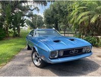 Photo 1973 Ford Mustang