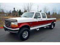 Photo 1996 Ford F350