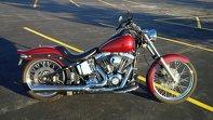 Photo 2008 Harley-Davidson SOFTAIL CUSTOM