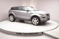 Photo 2013 Land Rover Range Rover Evoque Coupe AWD Pure Plus 2DR SUV