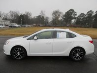 Photo 2016 Buick Verano Sport Touring 4DR Sedan