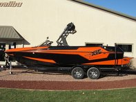 Photo 2019 Axis Wake Research Core Series T23