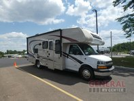 Photo 2020 Coachmen Rv Leprechaun 240FS Chevy 4500