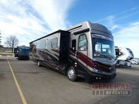 Photo 2020 Fleetwood Rv Discovery LXE 40G
