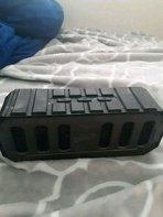 Photo Bluetooth speaker
