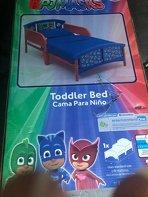 Photo Pj masks toddler bed