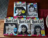 Photo That Girl - DVDs New. All 5 seasons