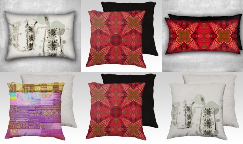 Pillow Cases - All Sizes preview