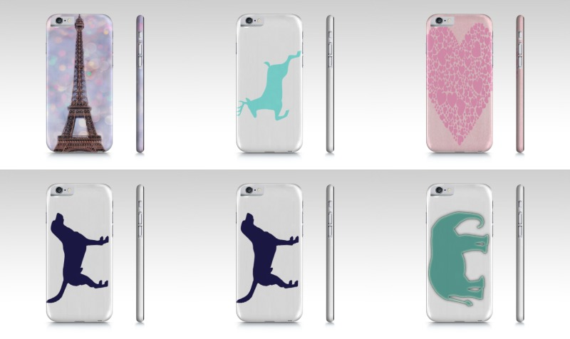 iPhone Cases preview