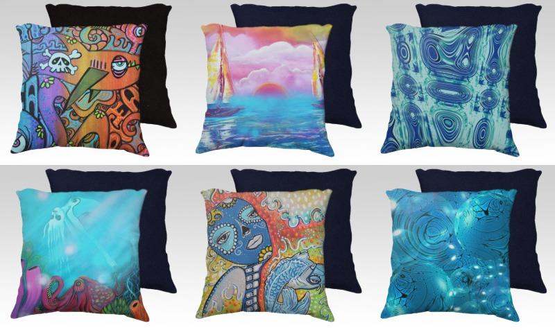 Fish N Ocean Art preview