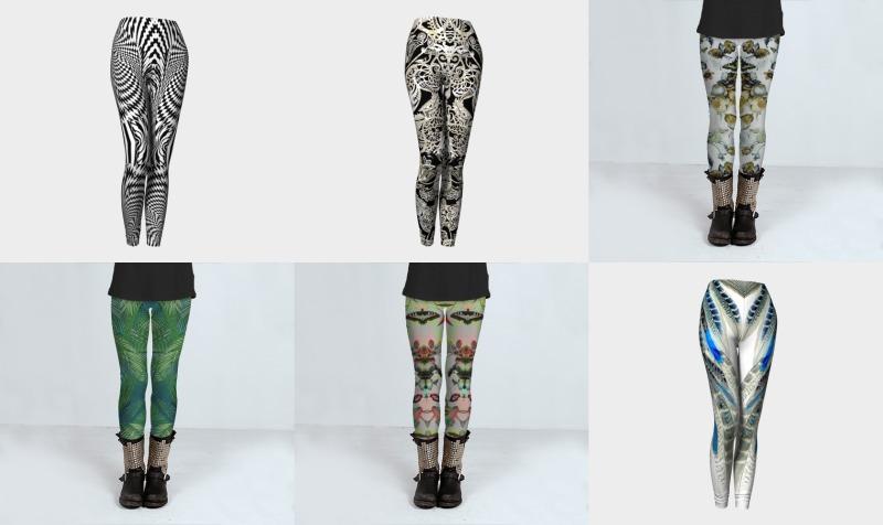 Leggings preview