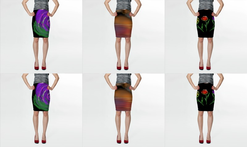Pencil Skirts preview