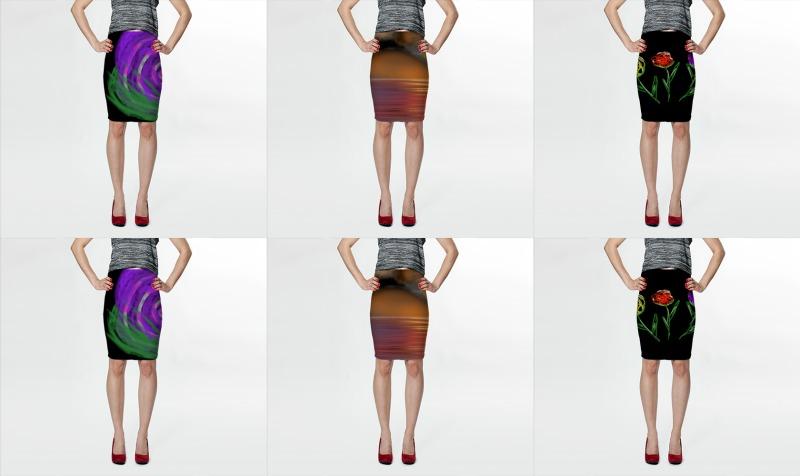 Aperçu de Pencil Skirts