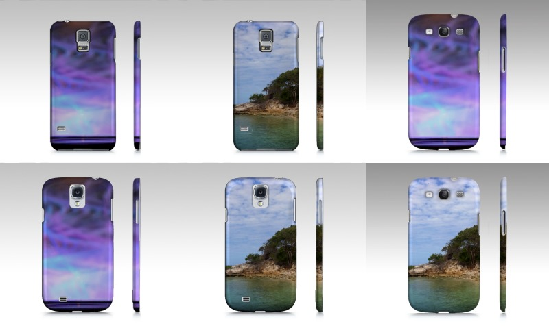 Samsung Galaxy 5 Phone Cases preview