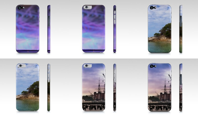 Apple iPhone 6 / 6S Cases preview