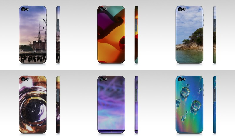 Apple iPhone 5 / 5S Cases preview