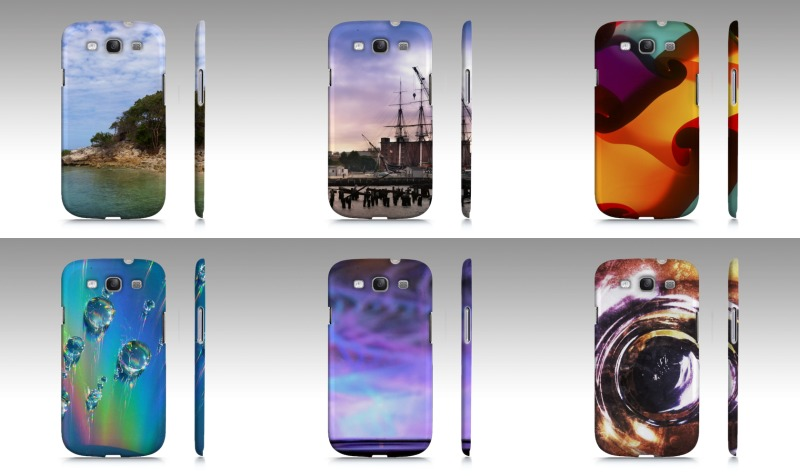 Samsung Galaxy 3 Phone Cases preview
