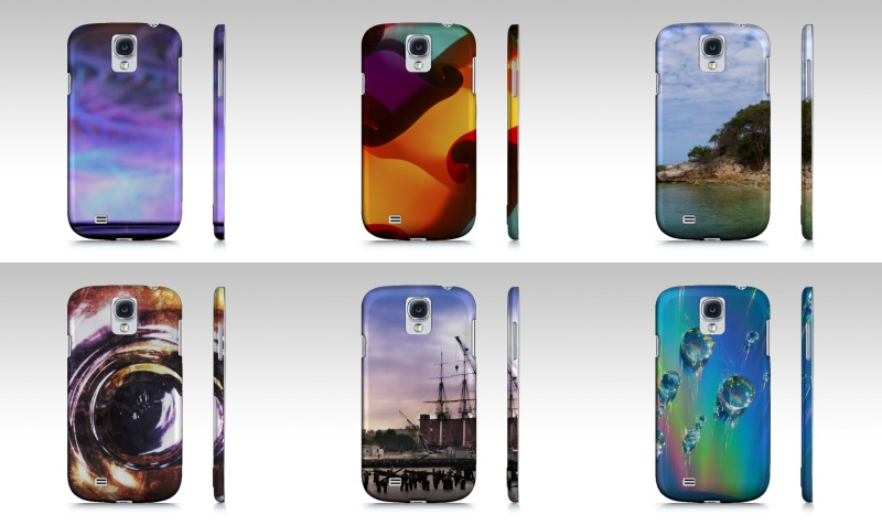 Samsung Galaxy 4 Phone Cases preview