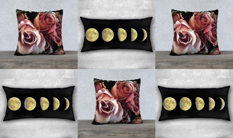 Pillows rectangle preview