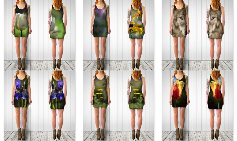 Bodycon Dress Collection preview