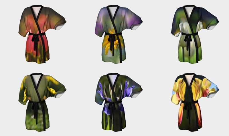 Kimono Collection preview