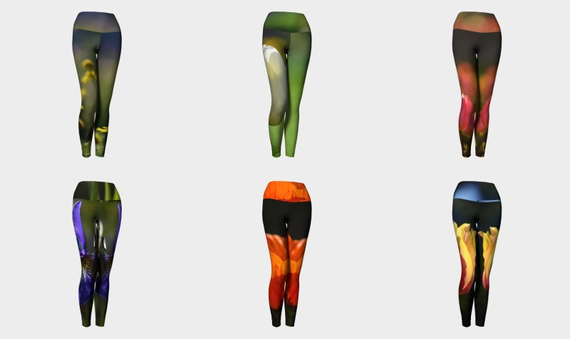 Yoga Leggings Collection preview