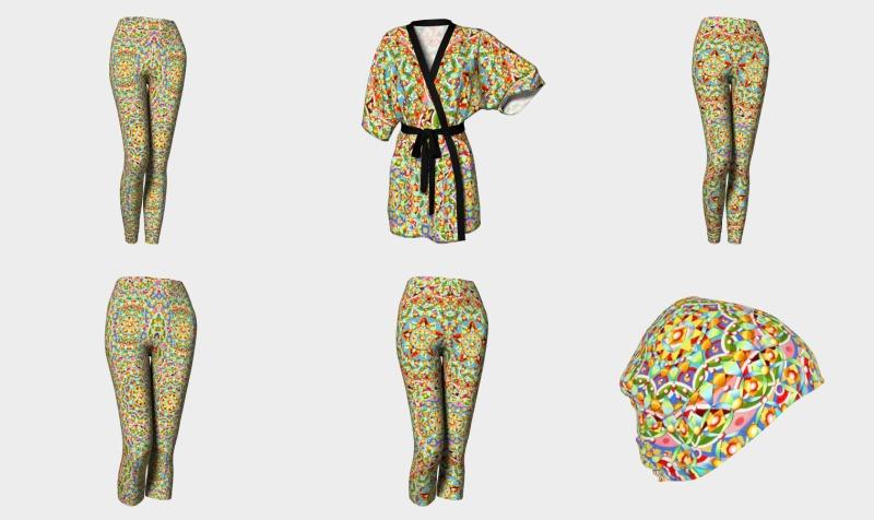 Bijoux Trinkets preview