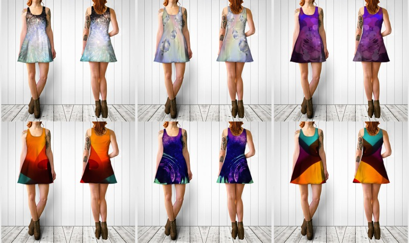 Dresses preview