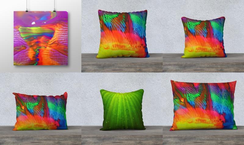 Pillows Home Decor preview