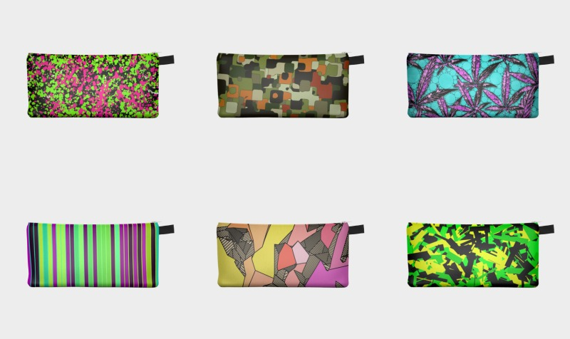 Pencil Bags preview