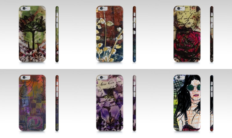 Aperçu de iPhone 6/6S Cases